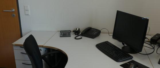 Büroräume im Gründerzentrum frei!