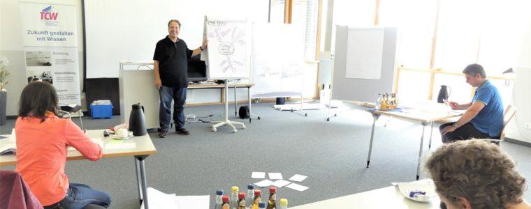 Weiterbildungszentrum Donau-Ries startet wieder mit  Präsenz-Seminaren
